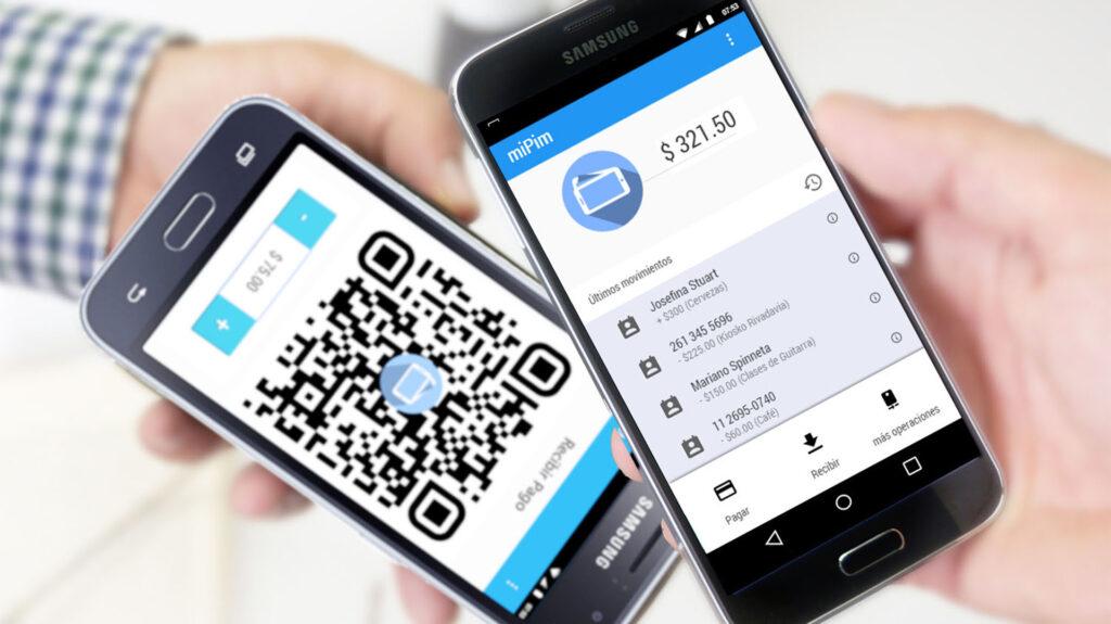 Billetera Digital Código QR