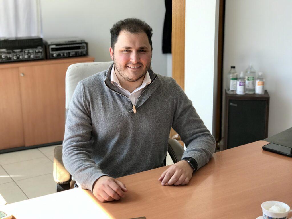 Gustavo Milutín - INAP
