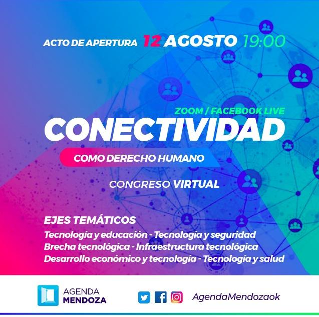 Congreso Conectividad
