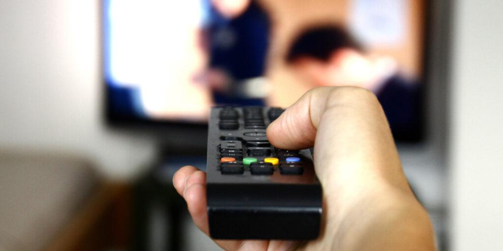 Encendido de TV